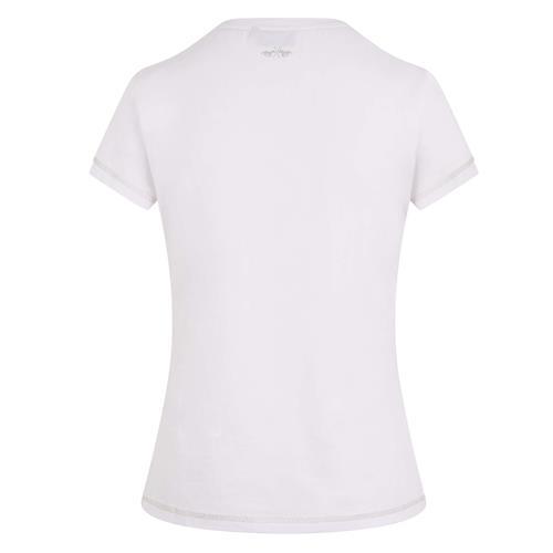 Dámské triko HV Polo Deanne - bílé, vel. XL Triko dámské HV Polo Deanne, bílé, vel. XL