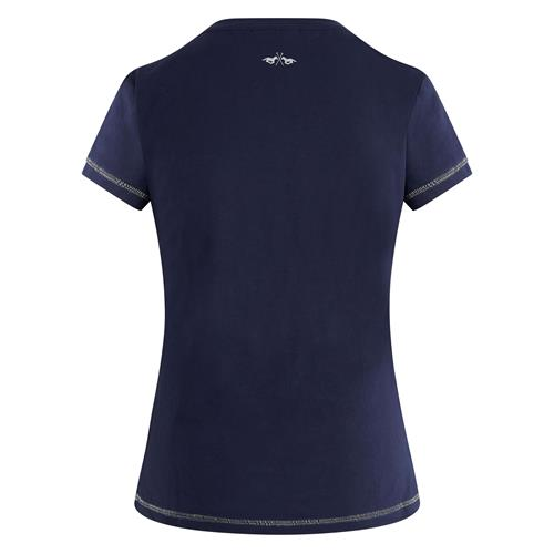 Dámské triko HV Polo Deanne - modré, vel. XS Triko dámské HV Polo Deanne, modré, vel. XS
