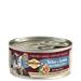 CARNILOVE White konzerva pro kočky Mus Meat Turkey&Salmon Cats, 100g