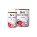Brit Dog konzerva pro psy Paté & Meat Lamb, 400 g