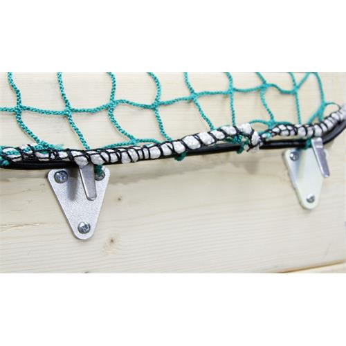 Háček pro sítě a plachty, max pr. 5mm, 2 ks Háček pro sítě a plachty, max pr. 5mm, 2 ks