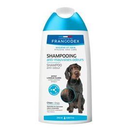 Šampon FRANCODEX proti zápachu pro psy, 250 ml