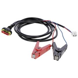 Připojovací kabel 230 V pro GSM alarm AKO FenceCONTROL