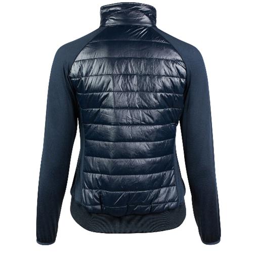 Dámská bunda Horze Robyn - modrá, vel. 40 Bunda dámská Horze Robyn, modrá, vel. 40