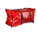 Taška transportní Horze, zavírací na zip, červená