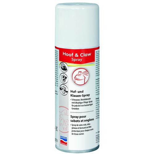 Ochranný spray Anthrolan-N, 200 ml Ochranný spray Anthrolan-N na paznehty, kopyta a rohovinu, 200 ml