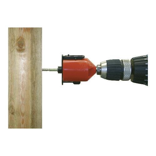 Izolátor pro elektrické ohradníky AKO, MAXI TAPE s vrutem pro pásku 40 mm a lano do 6 mm Izolátor pro elektrické ohradníky AKO, MAXI TAPE s vrutem pro pásku 40 mm a lano do 6 mm