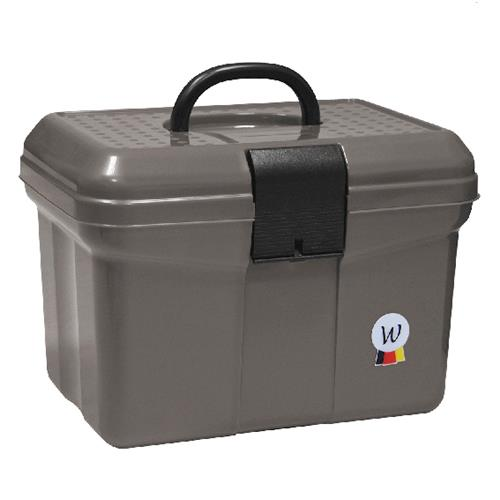 Box na čištění Waldhausen - antracitový Box na čištění Waldhausen, antracitový