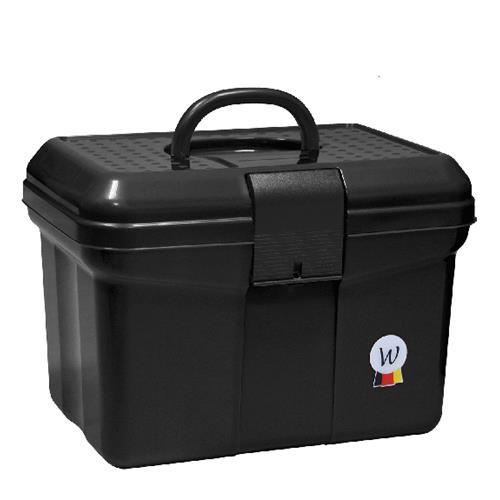 Box na čištění Waldhausen - černý Box na čištění Waldhausen, černý