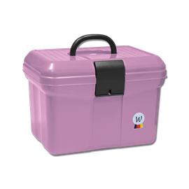Box na čištění Waldhausen - pudrově růžový