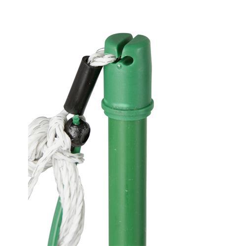 Síť pro elektrické ohradníky na ovce TopLine Plus v. 90 cm, d. 50 m, jednoduchá špička Síť pro elektrické ohradníky na ovce TopLine Plus v. 90 cm, d. 50 m, jednoduchá špička