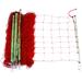 Síť pro elektrické ohradníky na ovce LACME MOUTON v. 90 cm, d. 50 m, jednoduchá špička