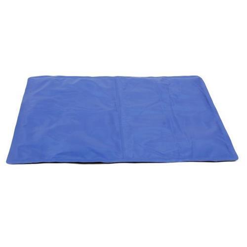 Chladící podložka pro psy, gelová - 70 x 100 cm Chladící podložka pro psy, gelová, 70 x 100 cm