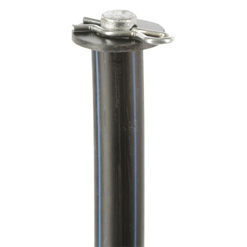 Podpůrná tyč pro pastevní sítě, kovová 14 mm, 120 cm Podpůrná tyč pro pastevní sítě, kovová 14 mm, 120 cm