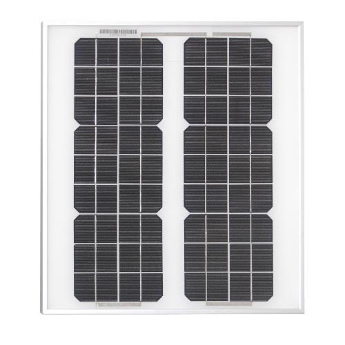 Solární panel 12 V/25W pro elektrický ohradník DUO-Power X 2500, X 3000, X 4000, AD 3000 a A 3300 Solární panel pro elektrický ohradník DUO-Power X 2500, 3000 a 4000, A 3000, A 3300 - 12 V/25 W