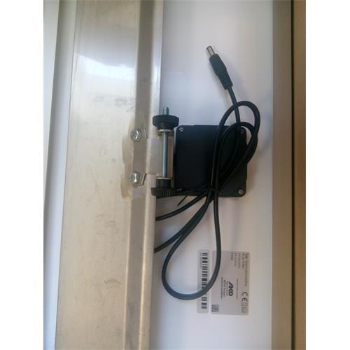 Solární panel  12V/8W pro elektrické ohradníky CP, PS a EcoPower plus Solární panel  12V/8W pro elektrické ohradníky CP, PS a EcoPower plus