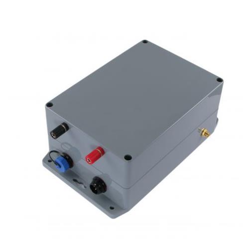 GSM alarm  kompletní sestava 230V/12V GSM alarm