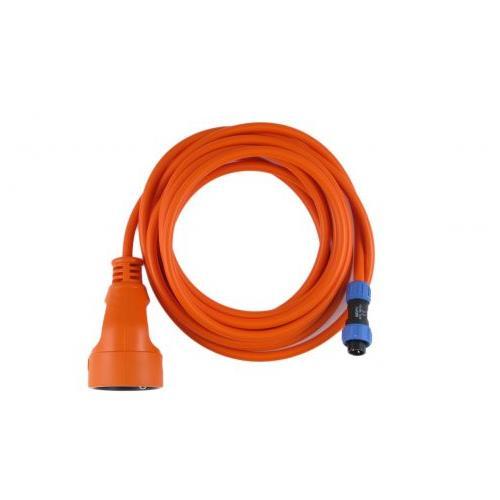 GSM alarm  kompletní sestava 230V/12V 1ks Kabel pro dálkové zapínání Zdroje pulsů 230V
