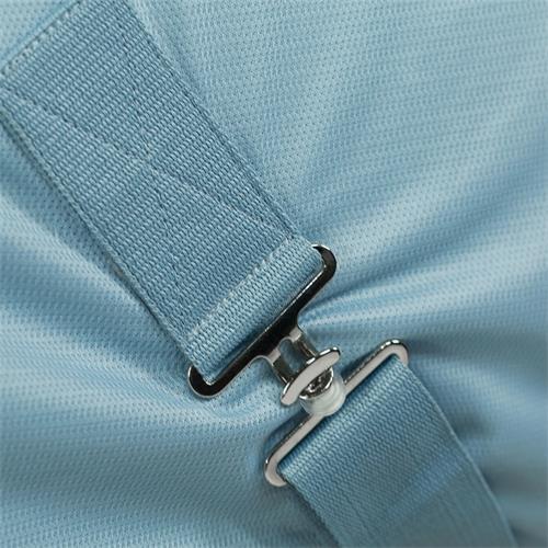 Deka proti hmyzu Horze Dorchester, modrá - vel. 125 cm Deka proti hmyzu Horze Dorchester, modrá, vel. 125