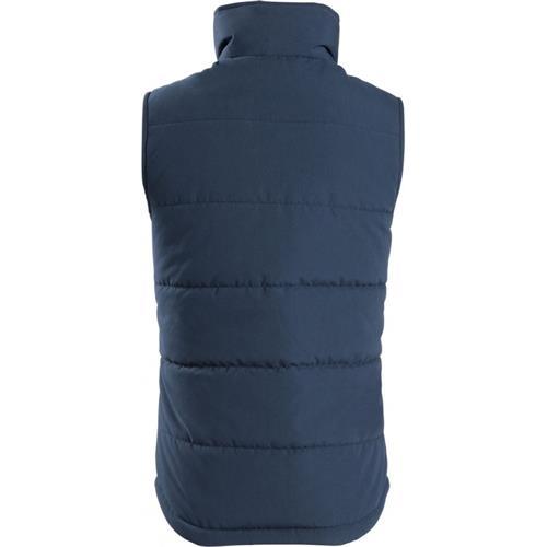 Dětská vesta Equitheme - modrá, 10 let Vesta dětská Equitheme, modrá, 10 let