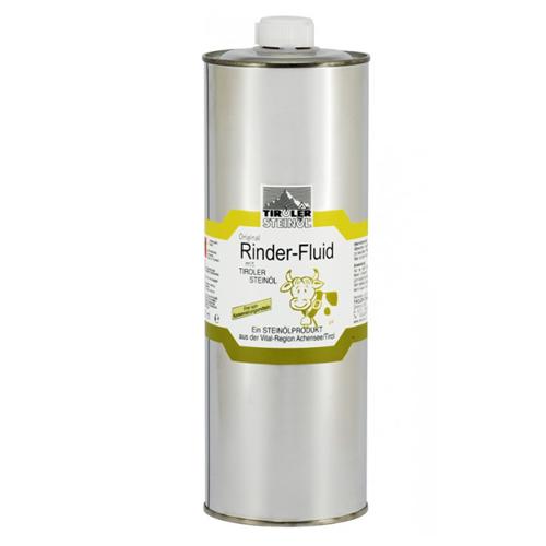 Fluid ochranný pro skot Steinol, 1000 ml Fluid ochranný pro skot Steinol, 1000 ml