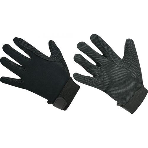 Dětské rukavice Ekkia, bílé - 7-9 let Rukavice dětské Ekkia, bílé, 7-9 let