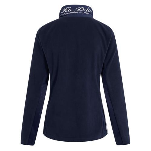 Dámská bunda HV Polo Chiara, modrá - vel. L Bunda dámská HV Polo Chiara, modrá, vel. L XX