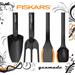 Sada drobných nástrojů Solid Fiskars 8001008