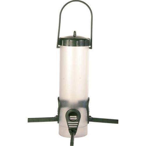 Plastové závěsné krmítko pro venkovní ptáčky 450 ml Krmítko pro venkovní ptactvo Trixie 450 ml.