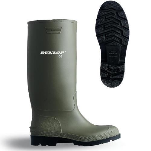 Holinky Dunlop Pricemaster - 40/6,5 Holinka Dunlop Pricemastor, vel. 40/6,5