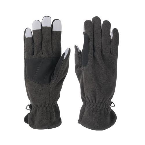 Fleesové rukavice Harrys Horse Swipe - vel. XS Rukavice zimní HH Swipe, fleece, vel. XS