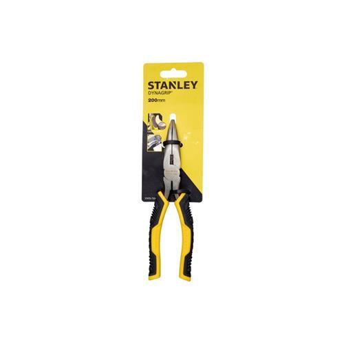 STANLEY STHT0-75066 kleště se zahnutými čelistmi 200 mm STANLEY STHT0-75066 kleště se zahnutými čelistmi 200 mm