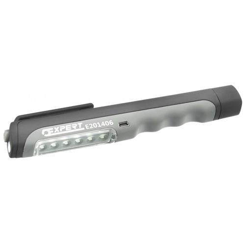 Svítilna tužková LED nabíjecí Tona Expert E201406 Svítilna tužková LED nabíjecí Tona Expert E201406