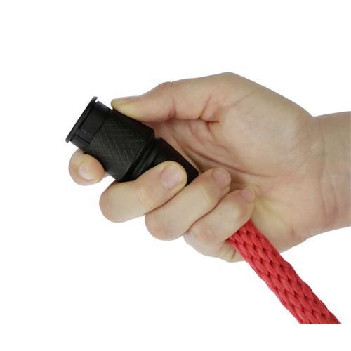Vodítko GoLeyGo 2.0 s pin adaptérem 16mm x 2m - červené Vodítko GoLeyGo s Pin adaptérem 16mm x 2m, červené