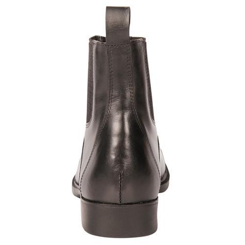Jezdecká perka Harrys Horse Hickstead, černá - vel. 38 Perka jezdecká HH Hickstead, zip, černá, vel. 38