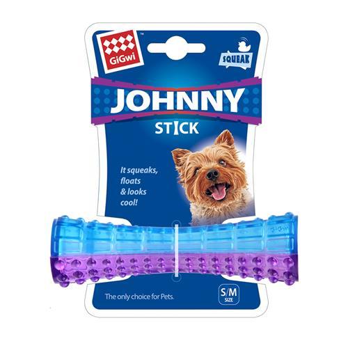 Hračka pro psy GiGwi TRP plovoucí tyčka 14,5 cm Hračka pro psy GiGwi, TRP plovoucí tyčka 14,5 cm.