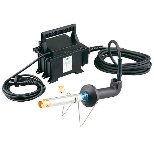 Odrohovač s transformátorem pro telata, 24 V Odrohovač s transformátorem pro telata, 24 V