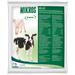 Mléčná náhražka pro zvířata, Mikrop MILAC, 3 kg