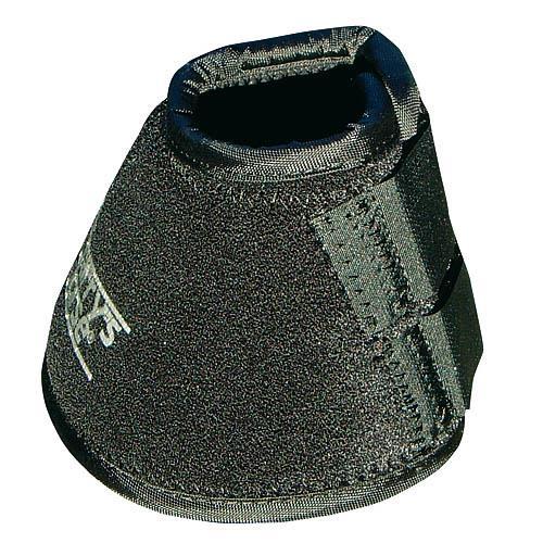 Neoprenové zvony Harrys Horse, černé - S Neoprénové zvony Harrys Horse, černé, vel. S