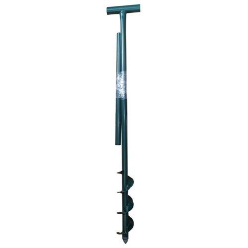 Ruční zemní vrták - 70 mm Ruční zemní vrták zemní, průměr 70 mm