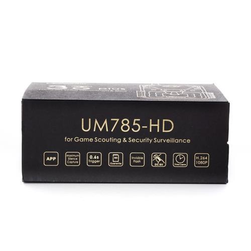 Fotopast UOVision UM 785 3G Fotopast UM 785 3G
