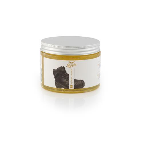 Gelové mýdlo na kožené výrobky Rapide, 500 ml Rapid, mýdlo na kožené výrobky, 500 ml