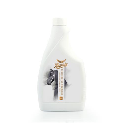 Šampon pro tmavé koně Rapide, 500 ml Šampon pro tmavé koně Rapide, 500 ml