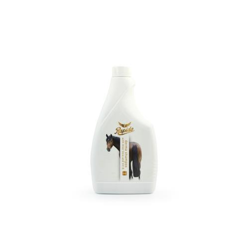Šampon pro koně Rapide, Derma, 500 ml Šampon pro koně Rapide, Derma, 500 ml