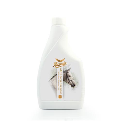 Šampon pro světlé koně Rapide, 500 ml Šampon pro světlé koně Rapide, 500 ml