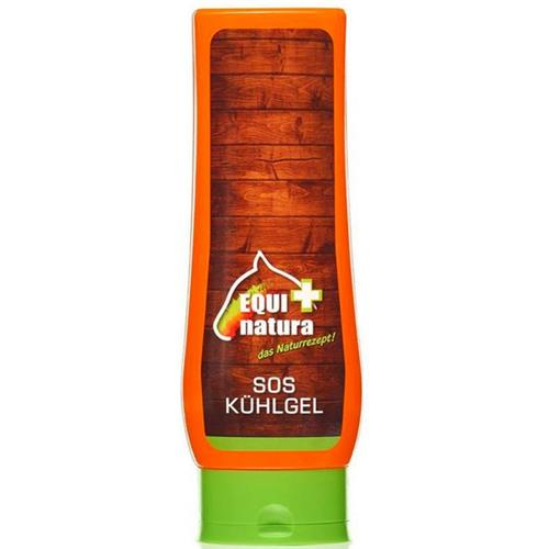 Přírodní chladivý gel Equinatura, 300 ml Přírodní chladivý gel Equinatura, 300 ml