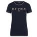 Dámské triko HV Polo Internationale, modré - vel. XXL Triko dámské HV Polo International, modré, vel. XXL
