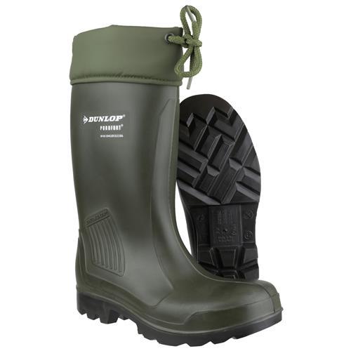 Holinka Dunlop Purofort Thermoflex S5 - 42/8 Holinka Dunlop Purofort Thermoflex S5