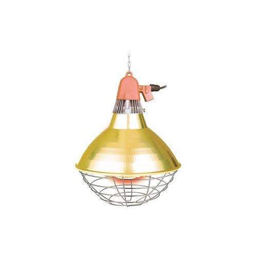 InterHeat karbonová lampa pro drůbež a selata - 600 - 900 W Interheat karbonová lampa CPBT pro drůbež a selata, 600 - 900 W