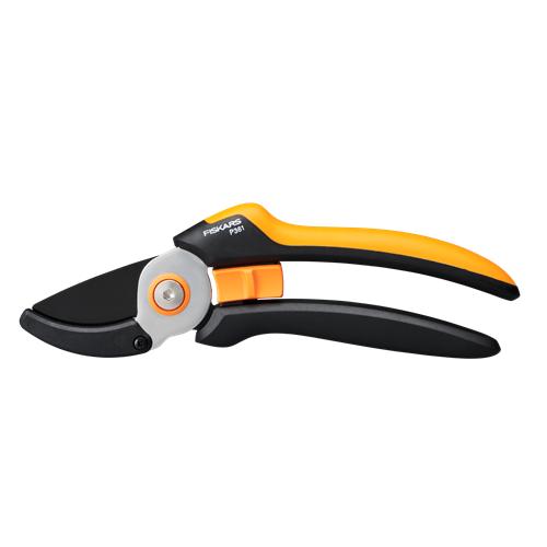 Jednočepelové zahradní nůžky Fiskars 1057165 - L Solid P361 Jednočepelové zahradní nůžky Fiskars 1057165 - L Solid P361